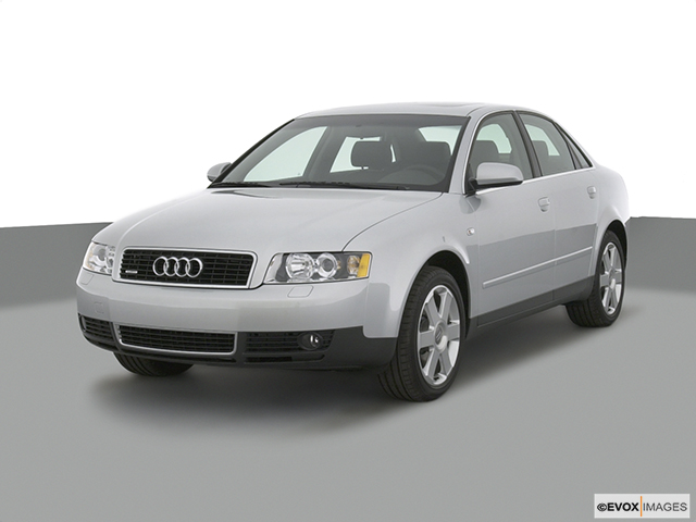 2004 audi a4 hudson 39 s import service. Black Bedroom Furniture Sets. Home Design Ideas