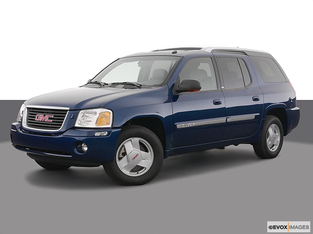 2004 gmc envoy xuv randy 39 s personal auto service. Black Bedroom Furniture Sets. Home Design Ideas