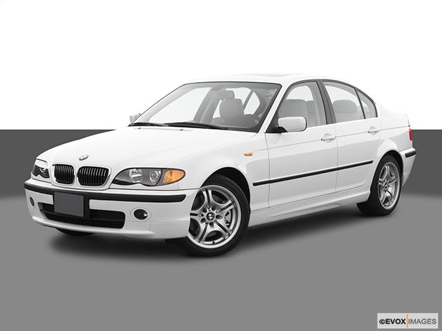 BMW 325xi