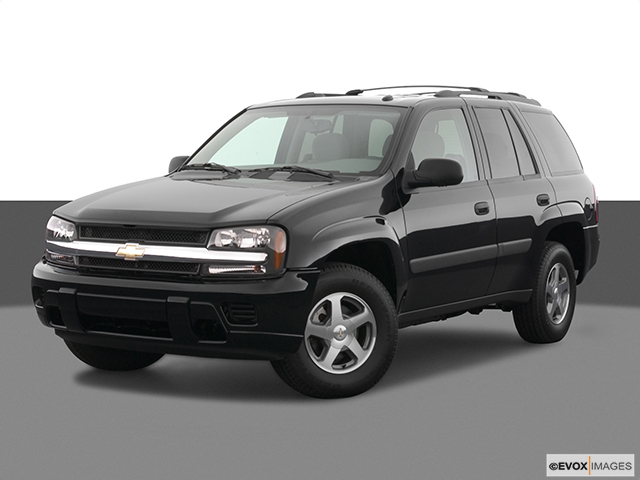 2005 chevrolet trailblazer arvada auto tech. Black Bedroom Furniture Sets. Home Design Ideas