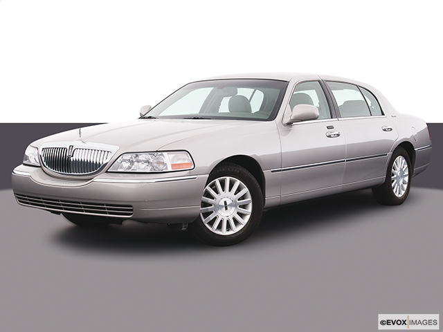2005 Lincoln Town Car Dave S Garage