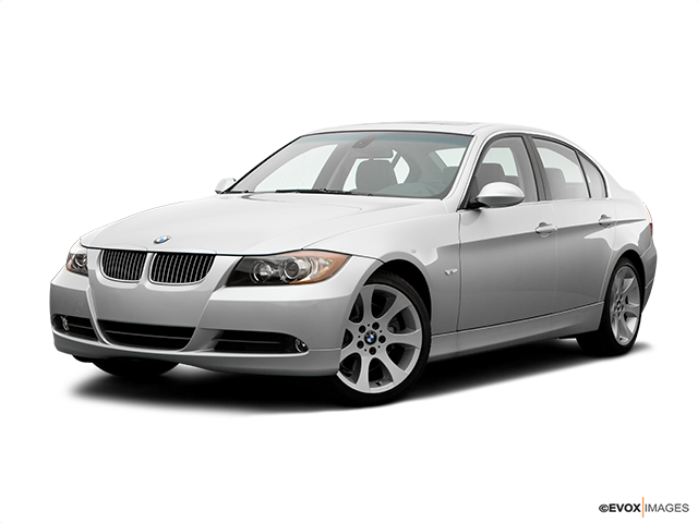2006 BMW 330i - Auto Fitness Center