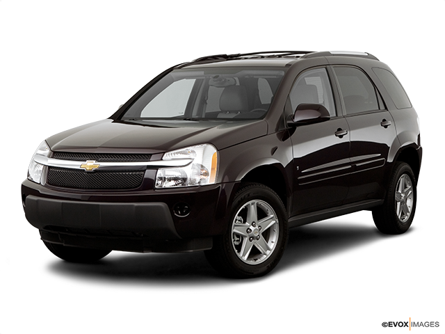 2006 chevrolet equinox integrity auto repair. Black Bedroom Furniture Sets. Home Design Ideas