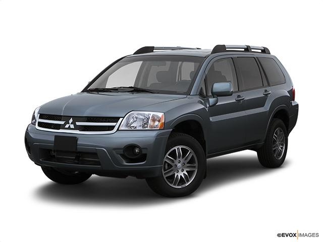 2007 Mitsubishi Endeavor >> 2007 Mitsubishi Endeavor Bob S Automotive Llc