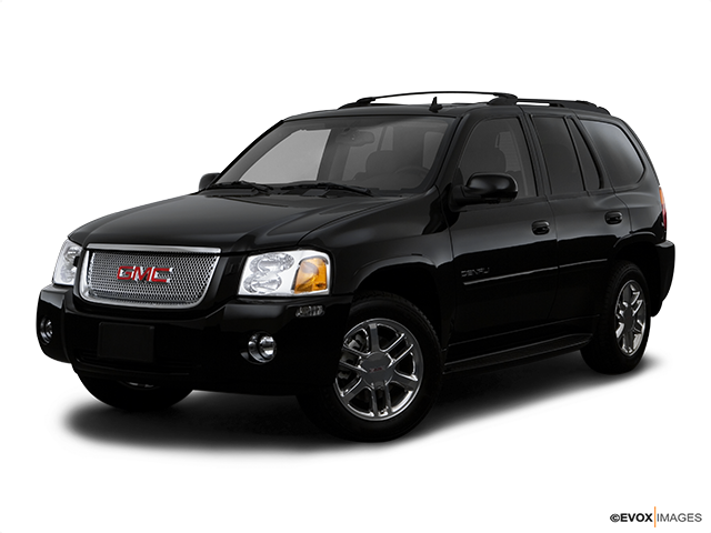 2008 gmc envoy lutter 39 s elmbrook automotive for Mercedes benz of elmbrook