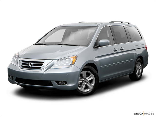 2008 Honda Odyssey - Village Tire & Auto Repair