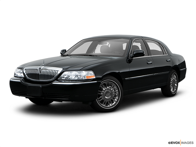 2008 Lincoln Town Car Ewert S Automotive