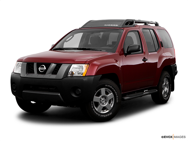 Toyota Rivers Ave North Charleston Sc >> 2008 Nissan Xterra - Mark's Super Service Center