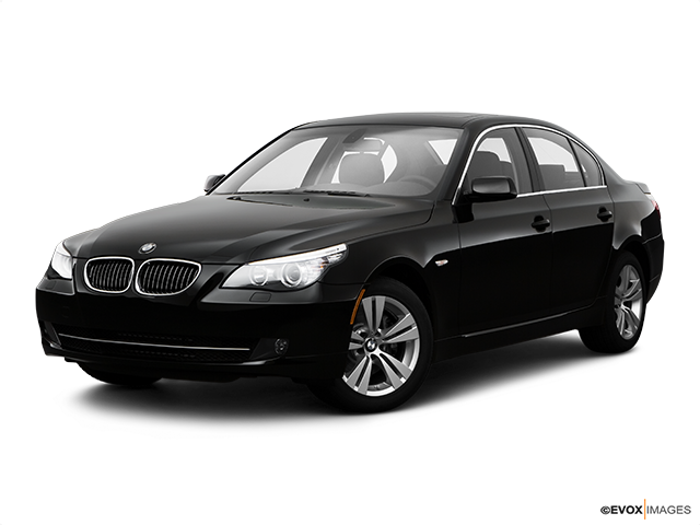 BMW 535xi