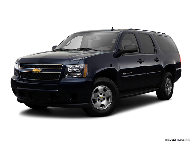 2009 Chevrolet Suburban Sharps Transmission And Auto