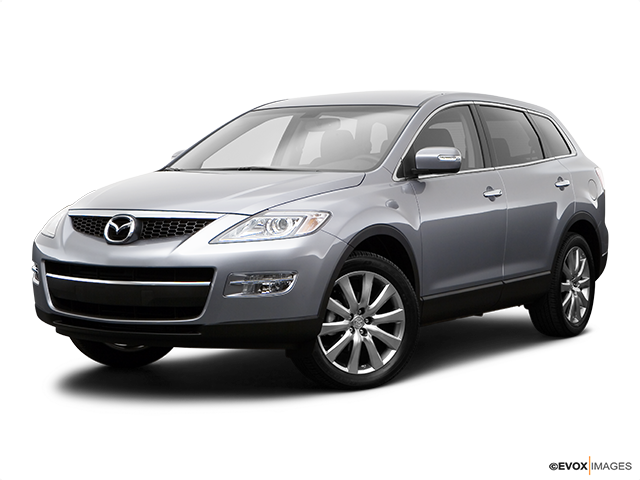 2009 Mazda Cx 9 Love Field Auto