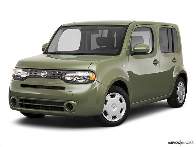 Superior 2009 Nissan Cube. Nissan Cube. Mileage