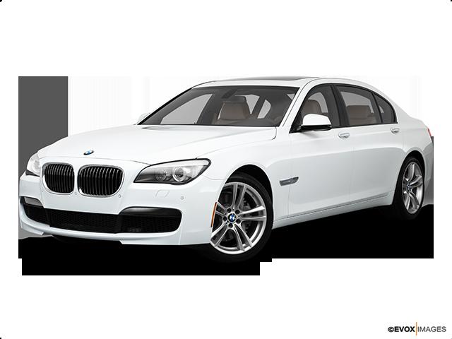 BMW 750Lxi