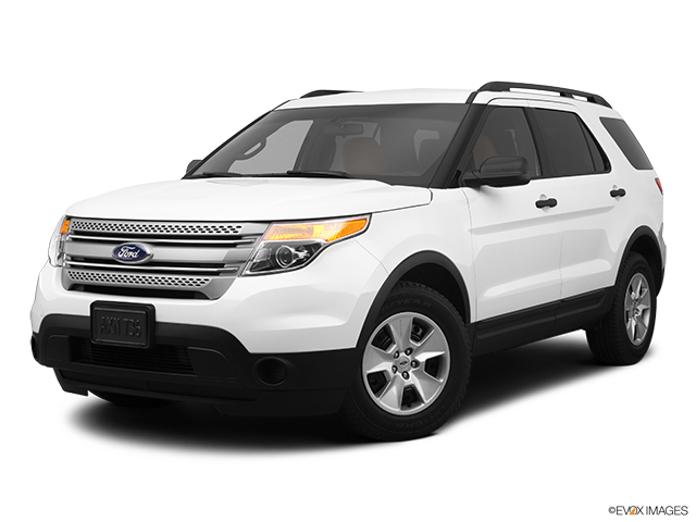 2011 Ford Explorer Doctor Auto