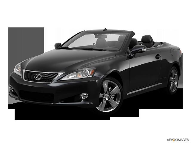 Lexus IS 350C