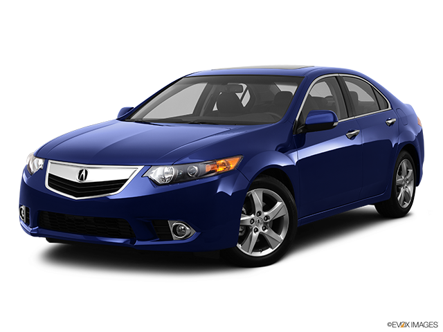 2012 Acura TSX - LBJ Automotive Inc