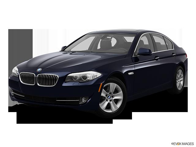 BMW 550xi