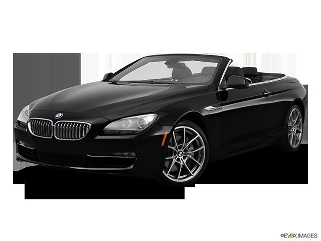 BMW 650xi