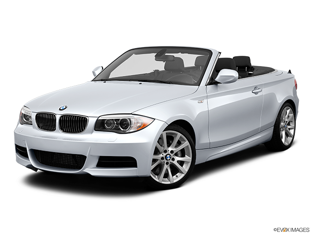BMW 135is