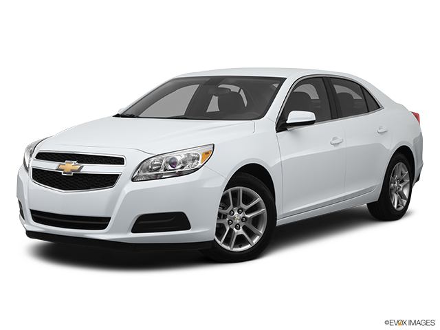 2013 chevrolet malibu automotive car care center. Black Bedroom Furniture Sets. Home Design Ideas