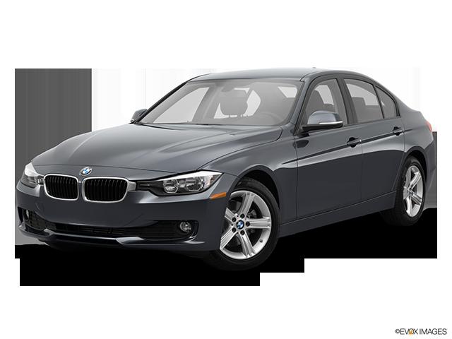 BMW 320i xDrive