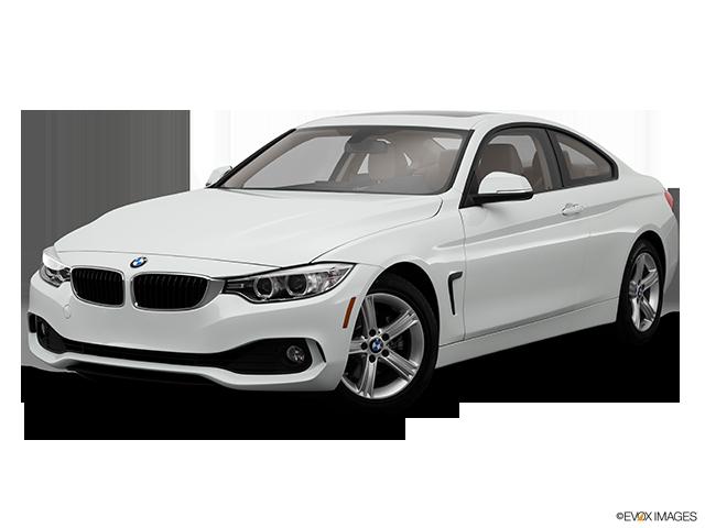 BMW 428i xDrive