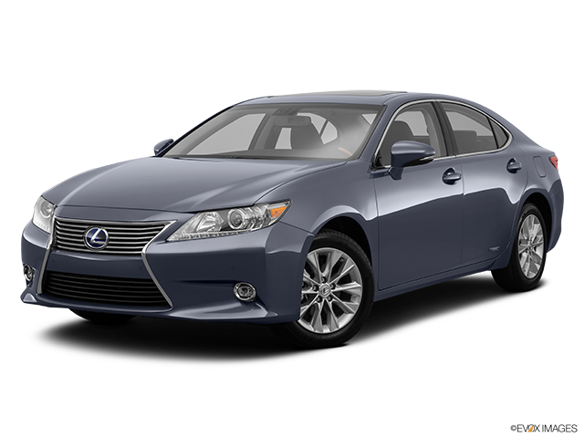 2014 lexus es 300h savi ranch automotive. Black Bedroom Furniture Sets. Home Design Ideas