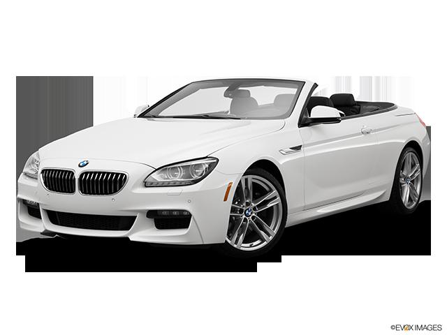 BMW 640i Gran Coupe xDrive