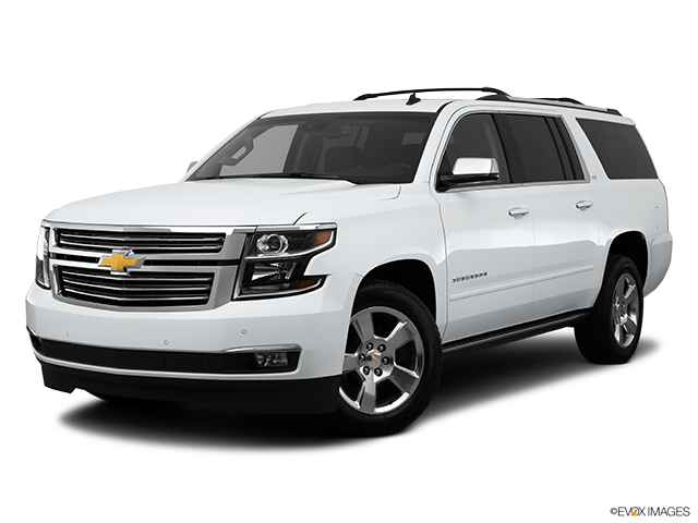 2015 Chevrolet Suburban - Dwains Automotive Of Edmond