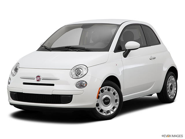 2015 Fiat 500 Team One Auto Group Mechanicsburg Pa