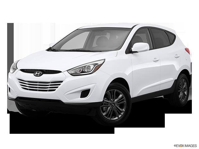 2015 Hyundai Tucson - LBJ Automotive Inc.