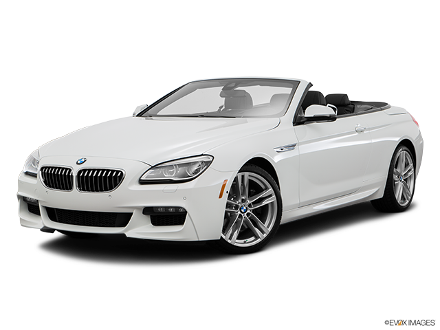 BMW 650i Gran Coupe xDrive