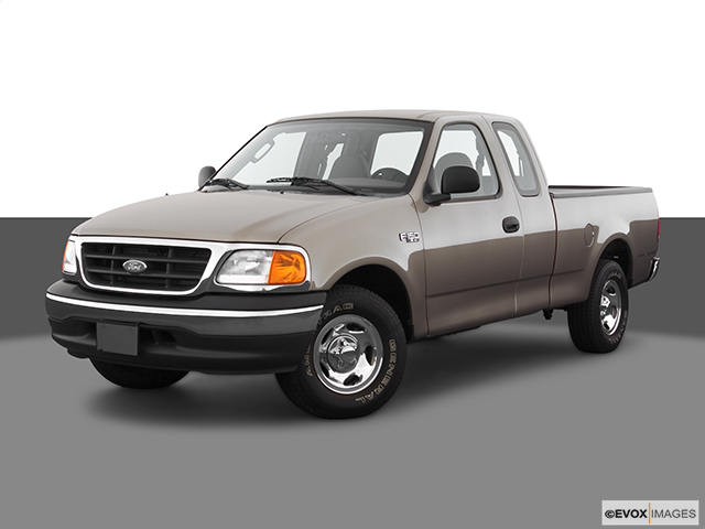 Ford Pickup Heritage