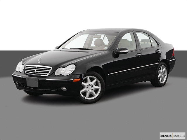 2004 Mercedes Benz C240 Rpm Auto Specialists
