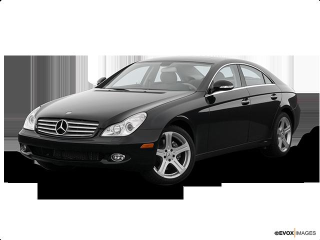 Mercedes-Benz CLS55