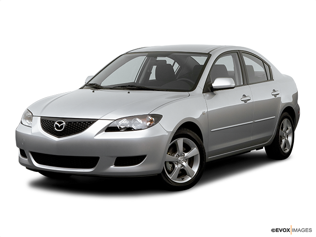 Chrysler Of Culpeper >> 2007 Mazda 3 - Integrity Automotive Inc