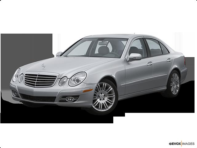 Mercedes-Benz E63