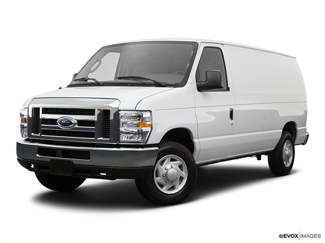 Ford E450 Super Duty