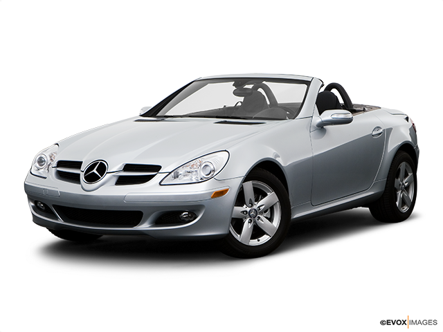 Mercedes-Benz SLK280