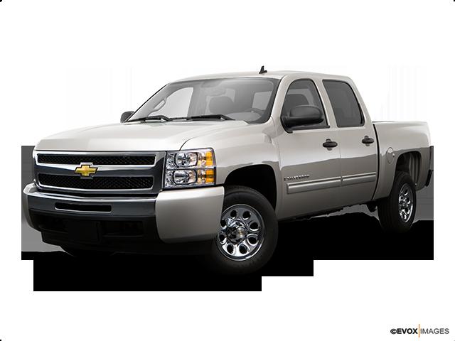Chevrolet Cab & Chassis Silverado