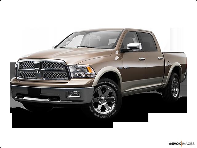 Dodge Pickup