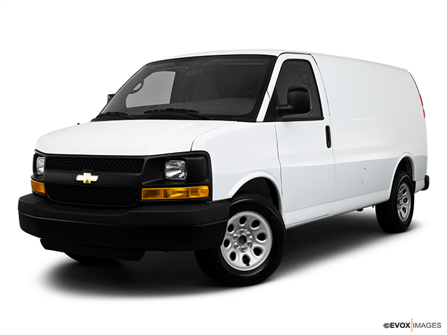 Chevrolet Chevy Express