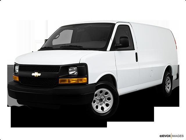 Chevrolet Chevy Express