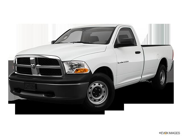 RAM Pickup