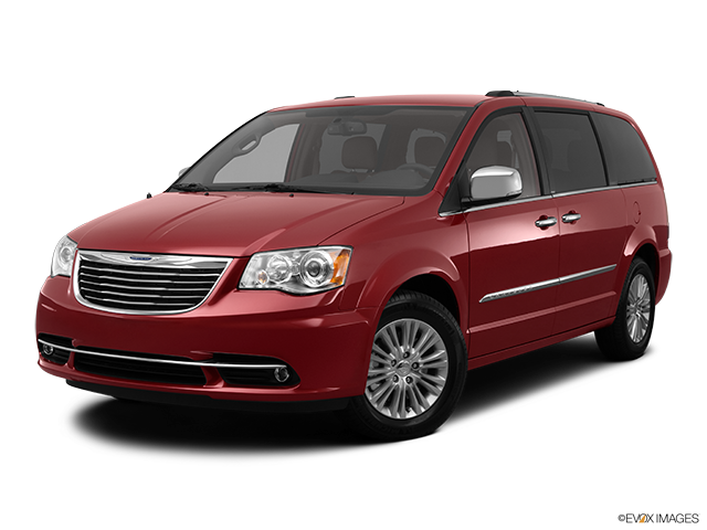2012 chrysler town country a h automotive repair shop. Black Bedroom Furniture Sets. Home Design Ideas