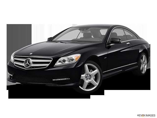 Mercedes-Benz CL63