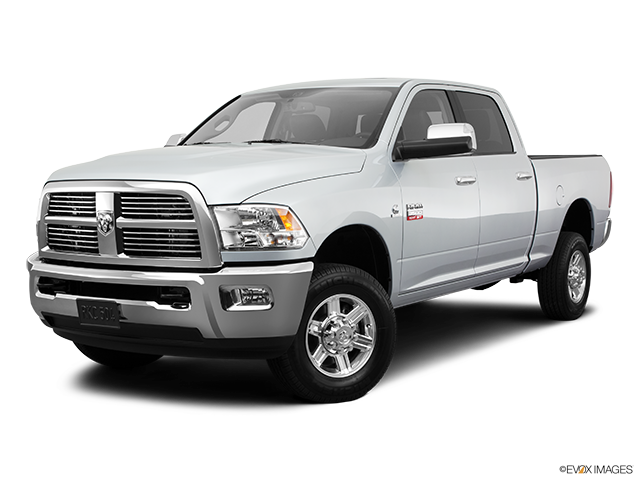 RAM Cab & Chassis