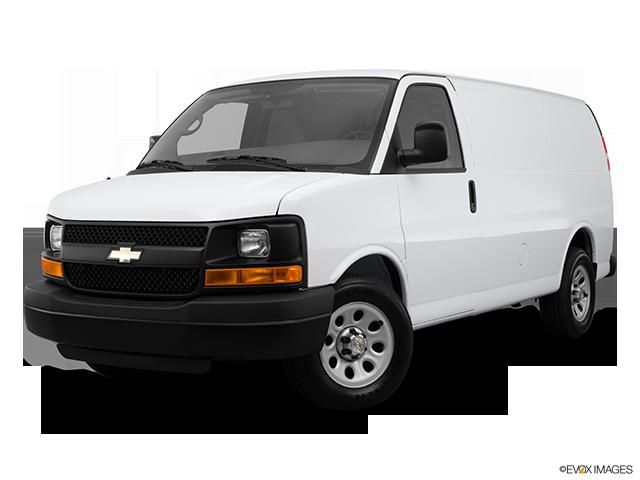Chevrolet RV Cutaway