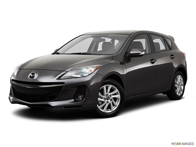 2013 mazda 3 monroe foreign auto. Black Bedroom Furniture Sets. Home Design Ideas