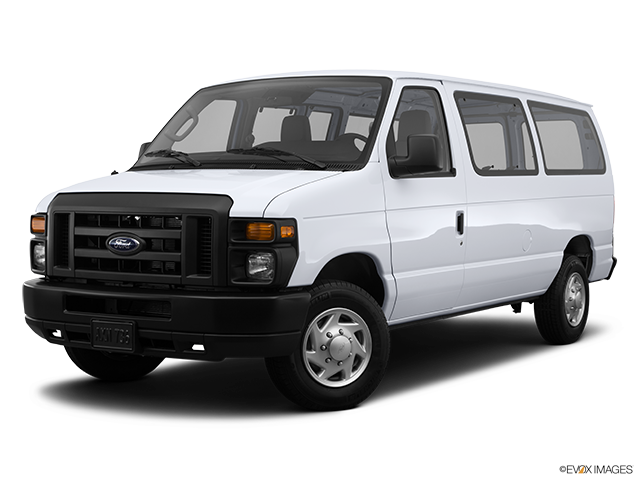 Ford E-250 Super Duty